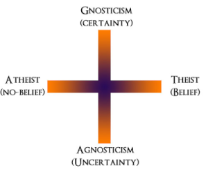Militant Fundamentalist Agnostics and the meaning of ...