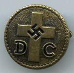 DeutscheChristenBadge