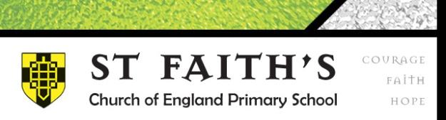 Faith School Logo