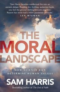 Sam Harris's The Moral Landscape