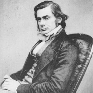 T.H. Huxley
